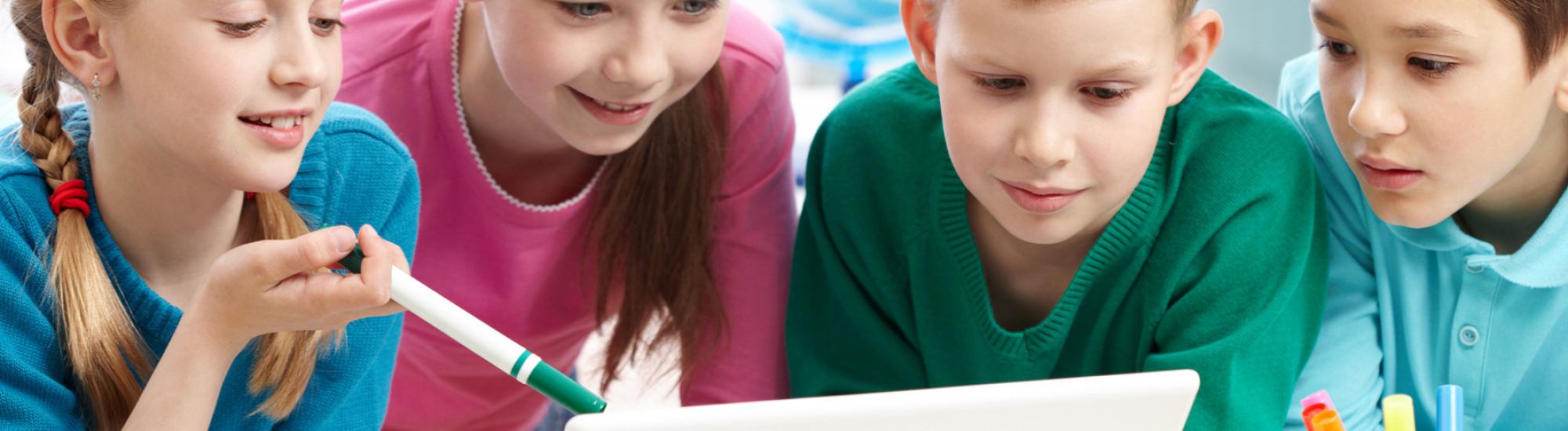 enrollment-childrens-education